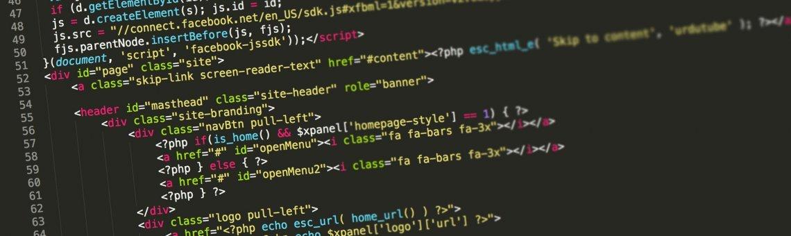 W Partner s.r.o.*Programování a web